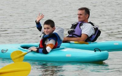 Cours de Sport | La Pratique du Kayak actualité collège Actualité Collège 005 web 1 400x250