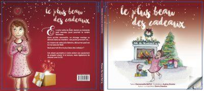 Livre + CD, Le plus beau des cadeaux Livre + CD, Le plus beau des cadeaux 1450362660 320d1557b3e15976f81dc9885712f722 400x179