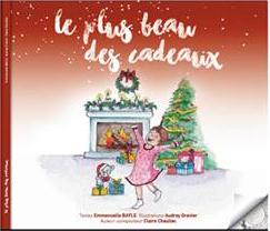 Livre + CD, Le plus beau des cadeaux Livre + CD, Le plus beau des cadeaux 1450362665 5dd758fff6743ae5e3de997b6860afe7