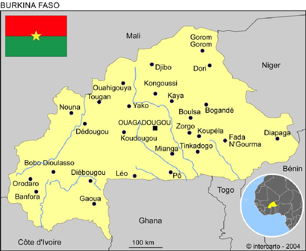 Mission Burkina 2016 Mission Burkina 2016 1 002 web