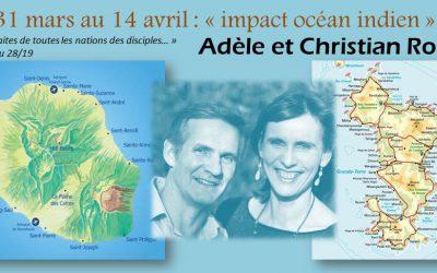 Mission dans l'océan indien : du 31 mars au 14 avril 2017 Soutenez-Nous! Soutenez-Nous! Impact oc  an indien 2017 400x250