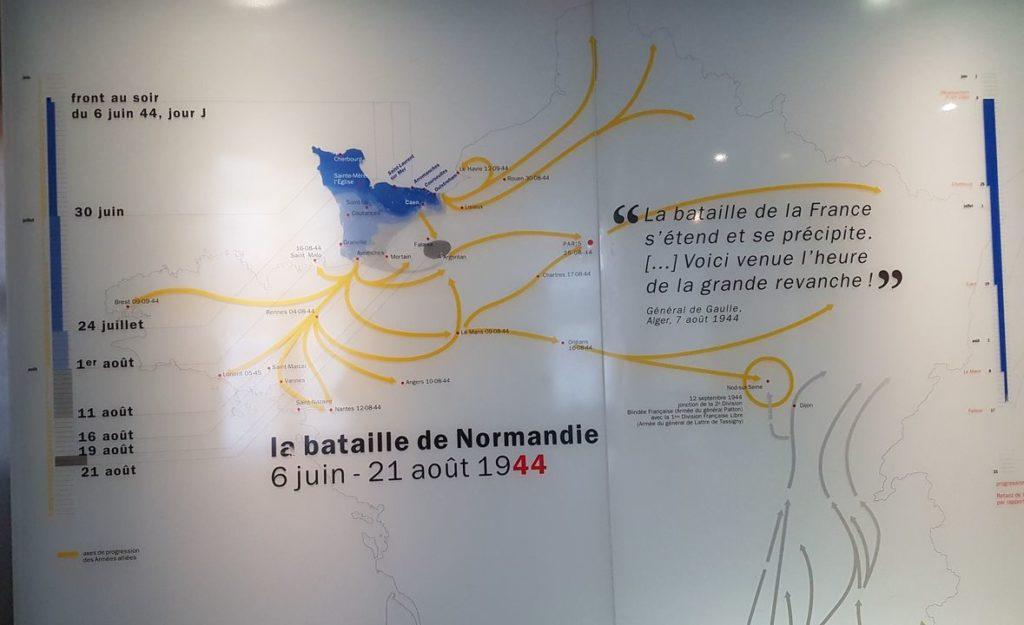 Visite de Paris avec la classe de 4ème 001 20190207 120205 1024x625