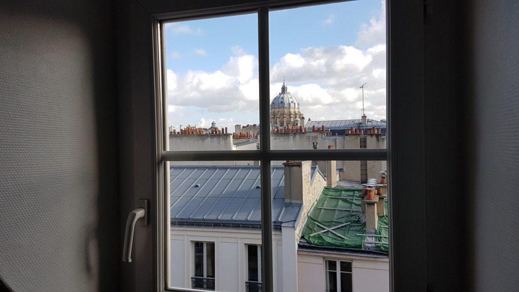 Visite de Paris avec la classe de 4ème 001 20190207 134526 1024x576