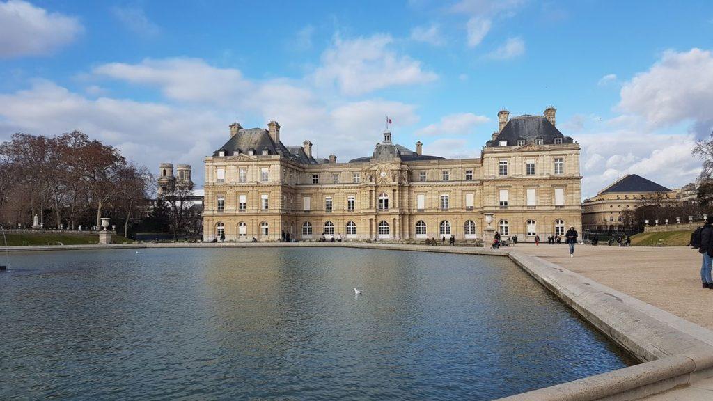 Visite de Paris avec la classe de 4ème 001 20190207 152500 1024x576