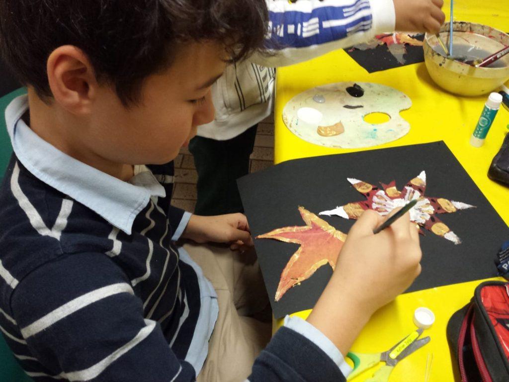 L'art plastique et la musique à l'école primaire Mathurin Cordier 3 web 1024x768