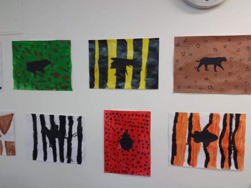 L'art plastique et la musique à l'école primaire Mathurin Cordier 4 web 1024x768