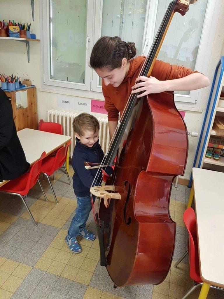 L'art plastique et la musique à l'école primaire Mathurin Cordier 8 web 768x1024