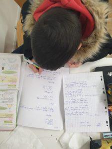 La Vie au Collège – écrit par des élèves 20210119 113203 225x300