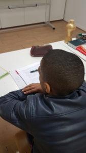 La Vie au Collège – écrit par des élèves 20210204 111234 169x300