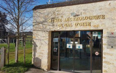 Le musée vient au collège actualité collège Actualité Collège web 28 400x250